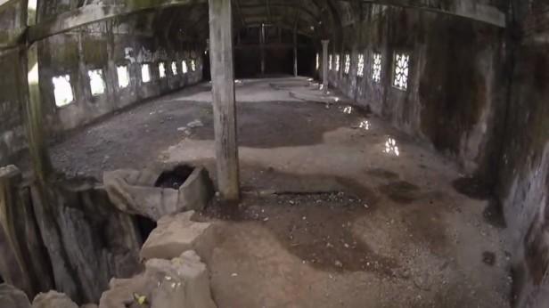 Bangunan Gereja Ayam di Magelang Tempat Syuting Rangga dan Cinta di Film AADC 2