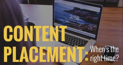 Mengenal Konsep Kerja Sama Content Placement di Blog