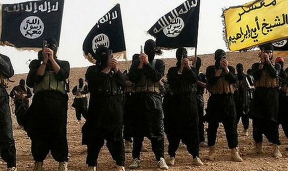 Bagaimana Cara Mengatasi Terorisme? Ini Kata Presiden Jokowi