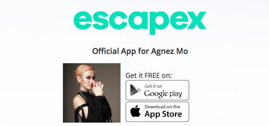 Image result for EscapeX agnez mo