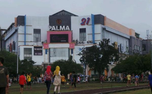Kota Sebesar Palangkaraya Hanya Punya Bioskop Palma 21?