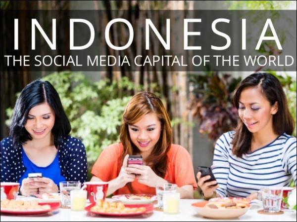 Menjaga Kebhinnekaan Melalui Penggunaan Media Sosial