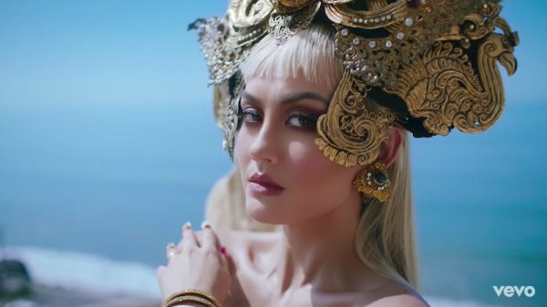 agnez mo long as i get paid music video lyrics
